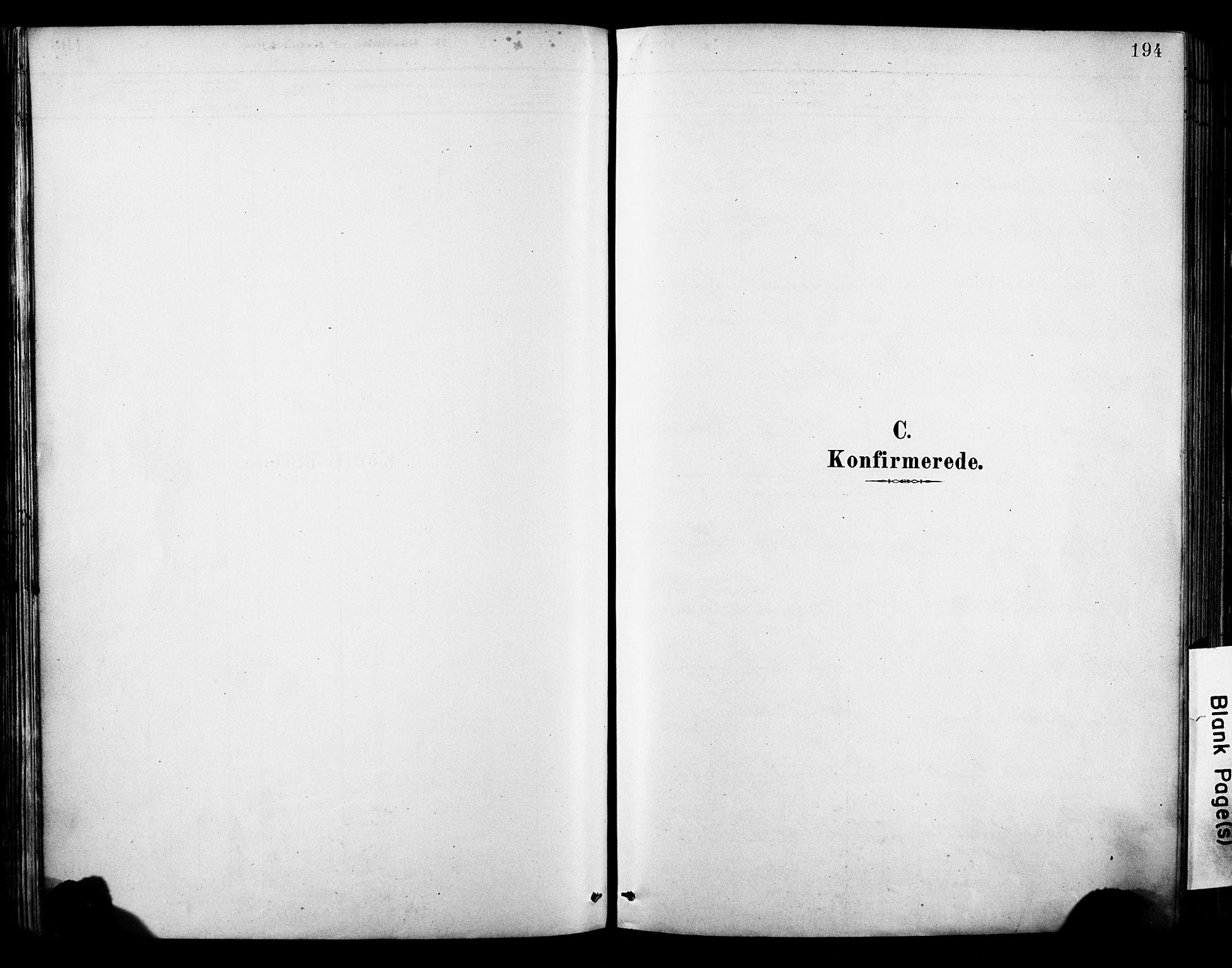 SAB, Eid Sokneprestembete, H/Haa: Ministerialbok nr. B 1, 1879-1906, s. 194