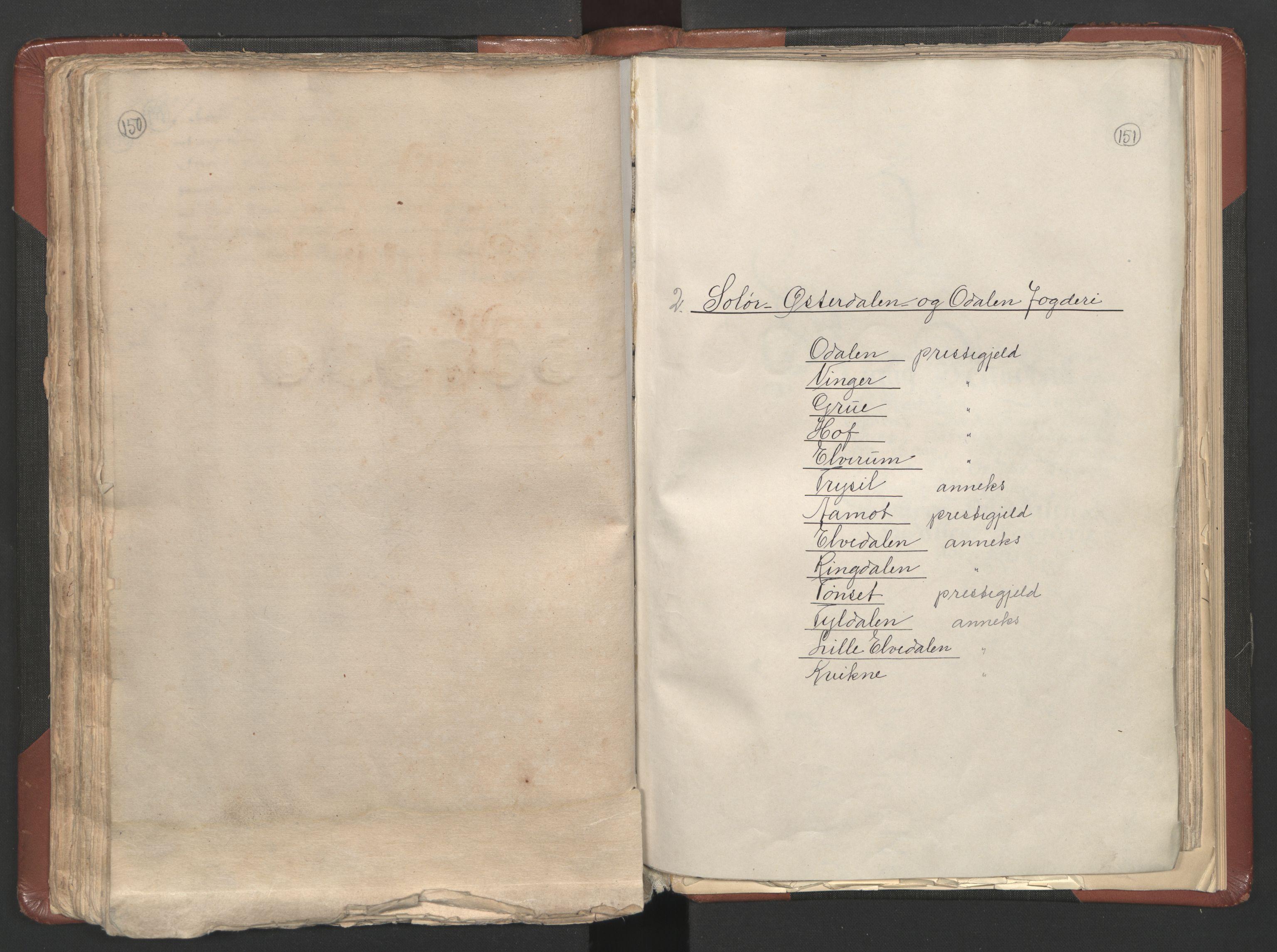 RA, Fogdenes og sorenskrivernes manntall 1664-1666, nr. 3: Hedmark fogderi og Solør, Østerdal og Odal fogderi, 1664, s. 150-151