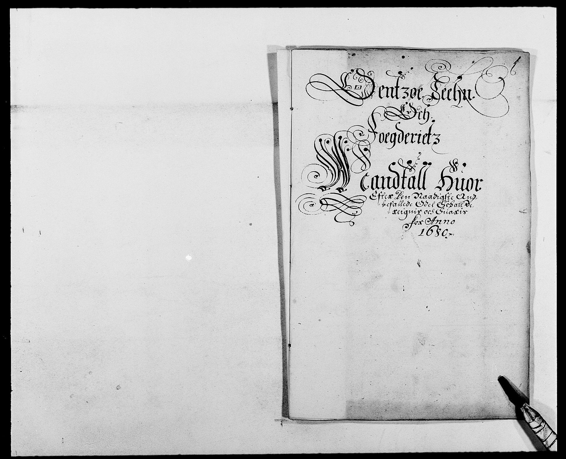 RA, Rentekammeret inntil 1814, Reviderte regnskaper, Fogderegnskap, R03/L0111: Fogderegnskap Onsøy, Tune, Veme og Åbygge fogderi, 1680, s. 197