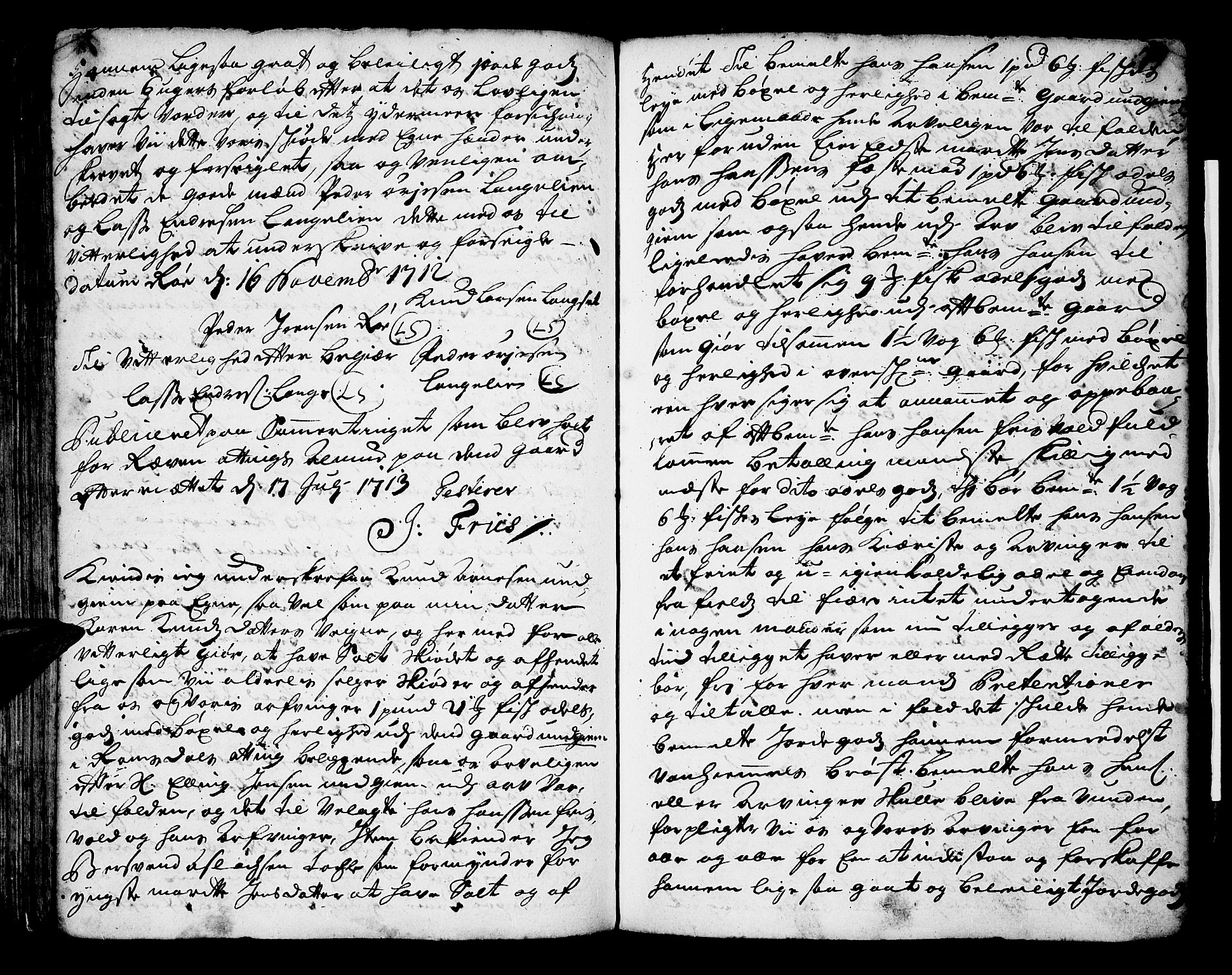 SAT, Romsdal sorenskriveri, 2/2C/L0001: Pantebok nr. 1, 1706-1724, s. 79