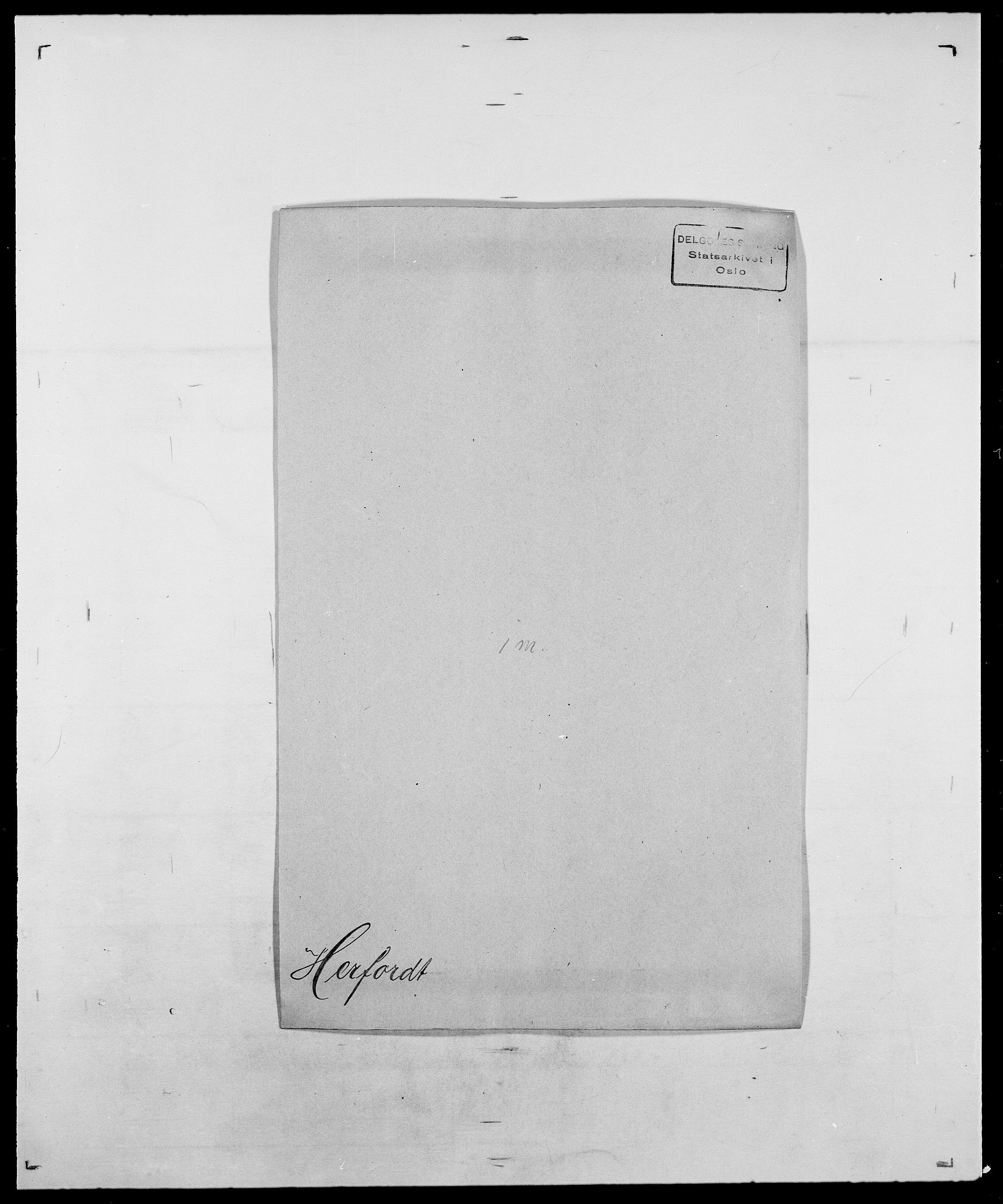 SAO, Delgobe, Charles Antoine - samling, D/Da/L0017: Helander - Hjørne, s. 232