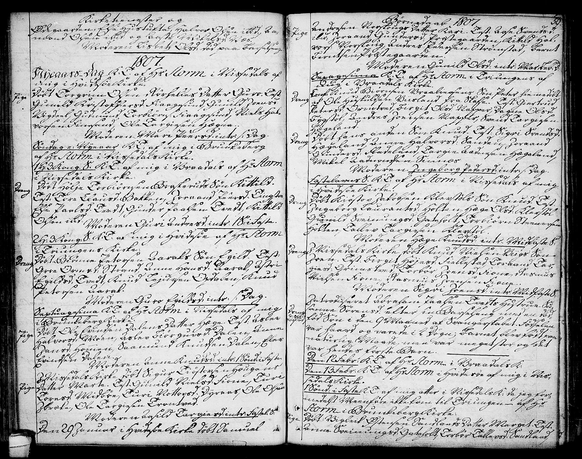SAKO, Kviteseid kirkebøker, F/Fa/L0004: Ministerialbok nr. I 4, 1800-1814, s. 59
