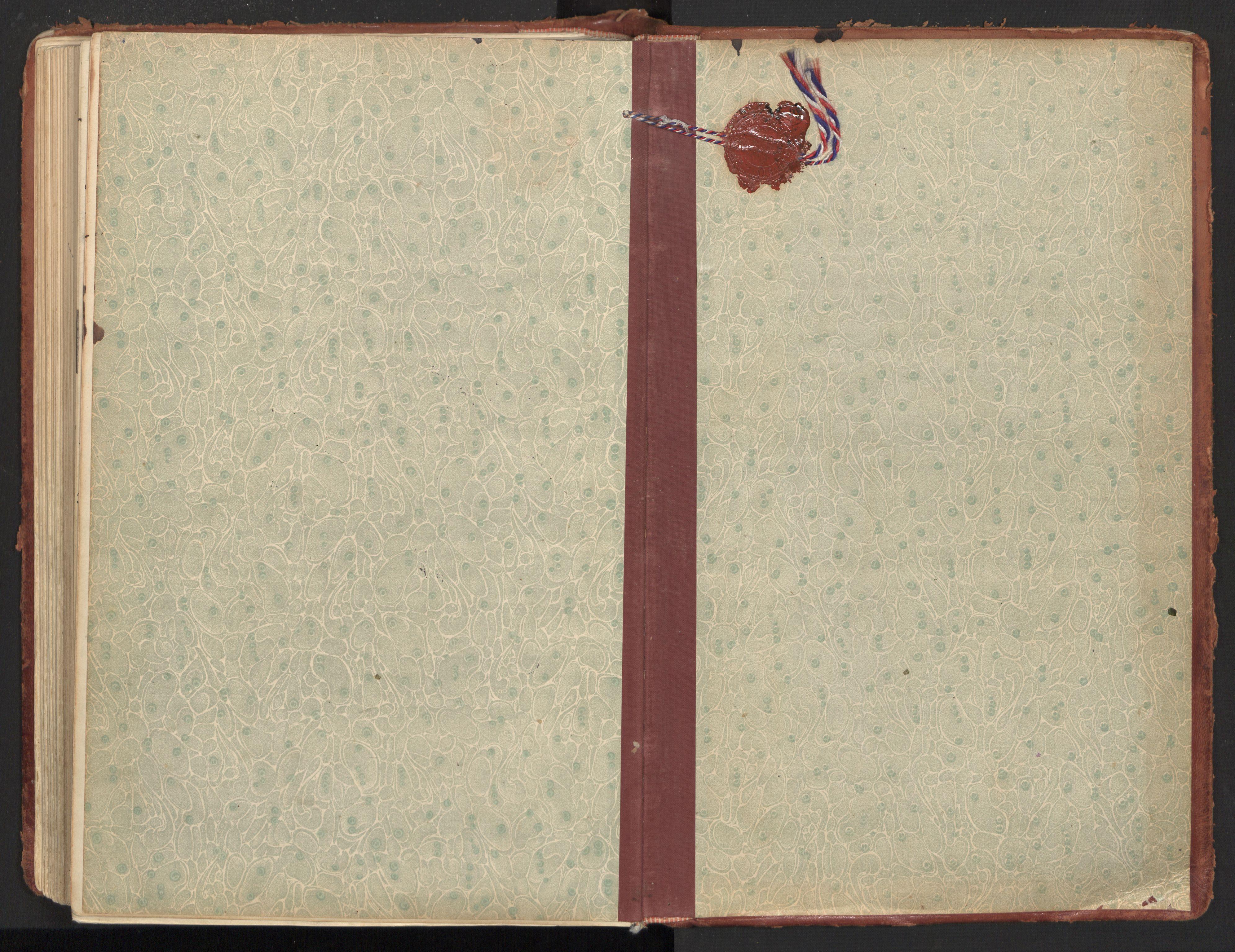 SAT, Ministerialprotokoller, klokkerbøker og fødselsregistre - Nordland, 846/L0650: Ministerialbok nr. 846A08, 1916-1935