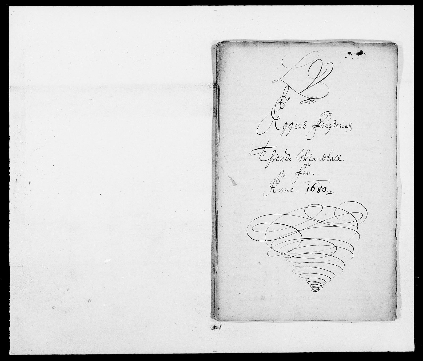 RA, Rentekammeret inntil 1814, Reviderte regnskaper, Fogderegnskap, R08/L0417: Fogderegnskap Aker, 1678-1681, s. 44