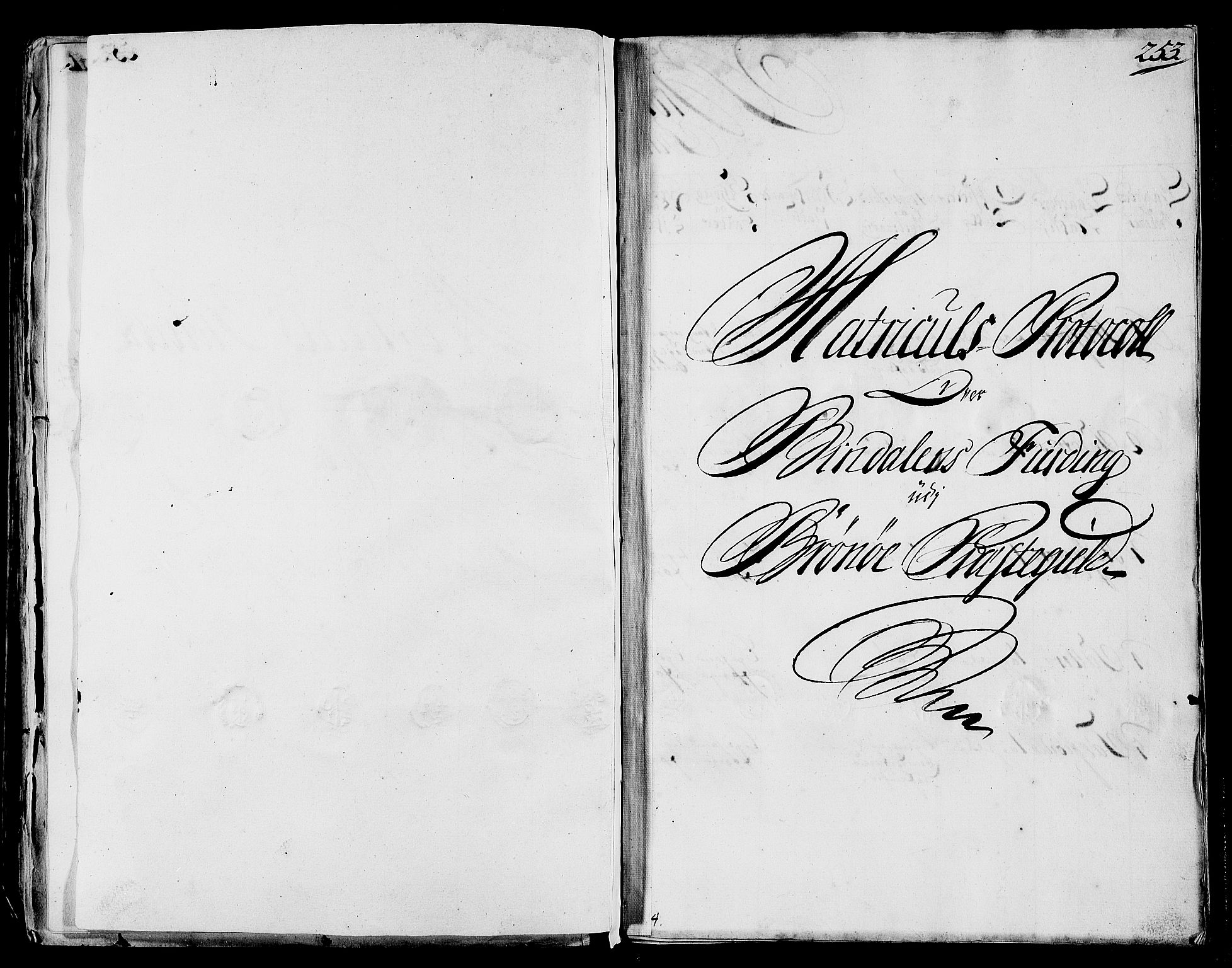 RA, Rentekammeret inntil 1814, Realistisk ordnet avdeling, N/Nb/Nbf/L0170: Helgeland eksaminasjonsprotokoll, 1723, s. 252b-253a