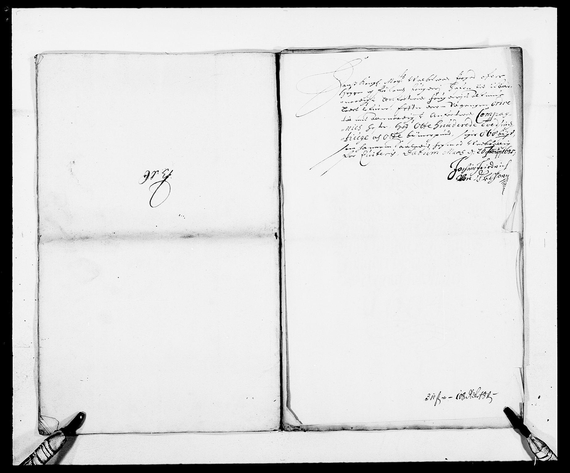 RA, Rentekammeret inntil 1814, Reviderte regnskaper, Fogderegnskap, R06/L0281: Fogderegnskap Heggen og Frøland, 1678-1686, s. 221