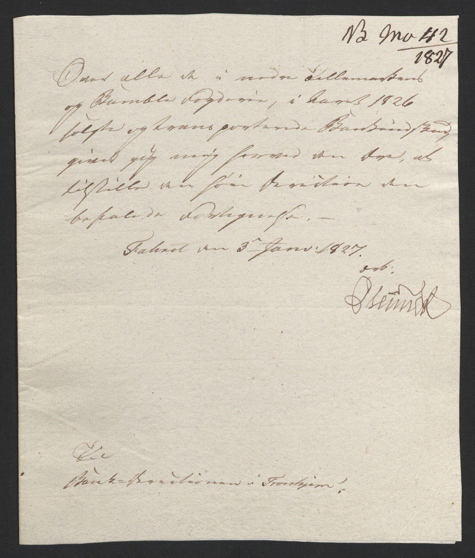 NOBA, Norges Bank/Sølvskatten 1816*, 1816-1824, s. 151