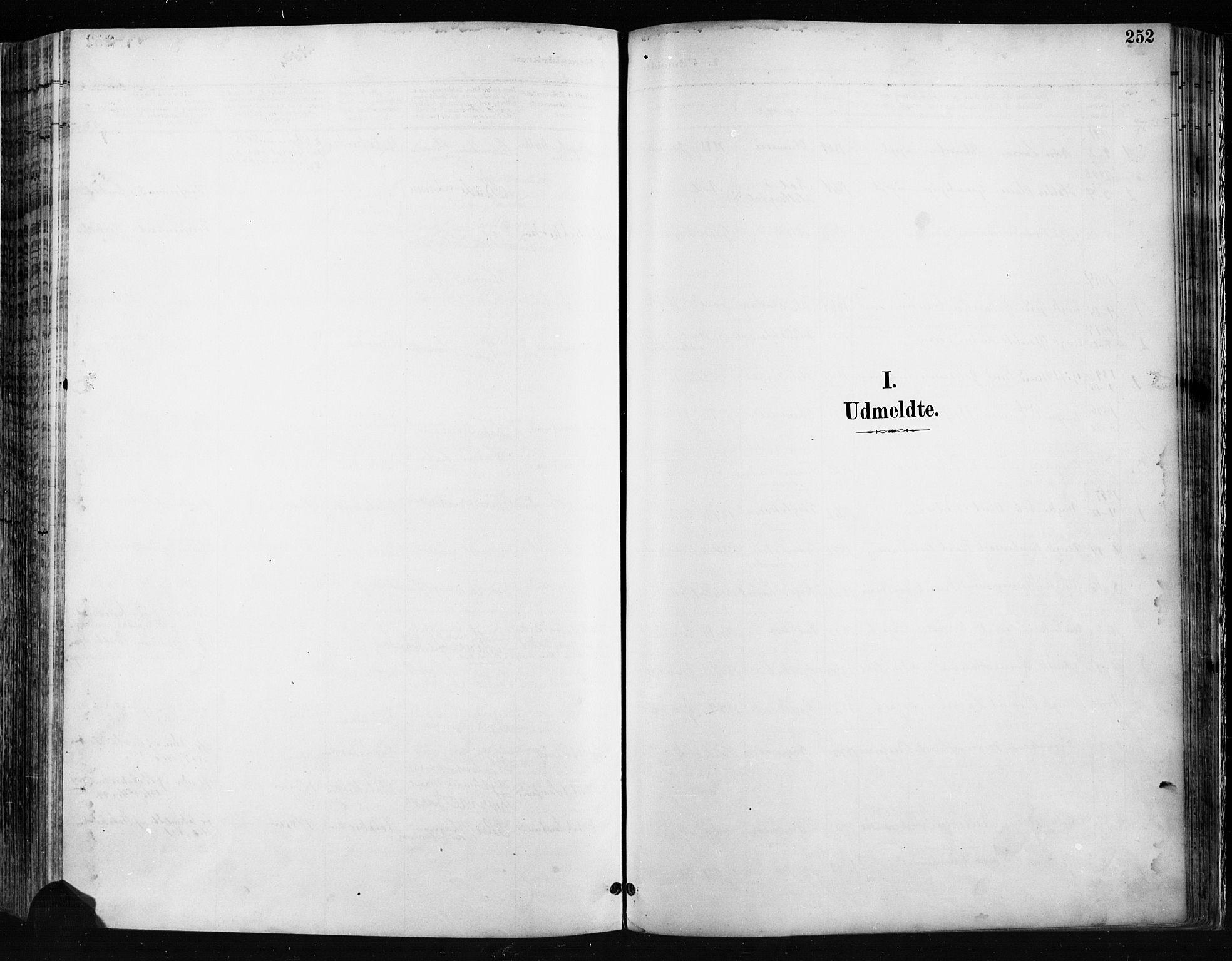 SAH, Jevnaker prestekontor, Ministerialbok nr. 9, 1891-1901, s. 252