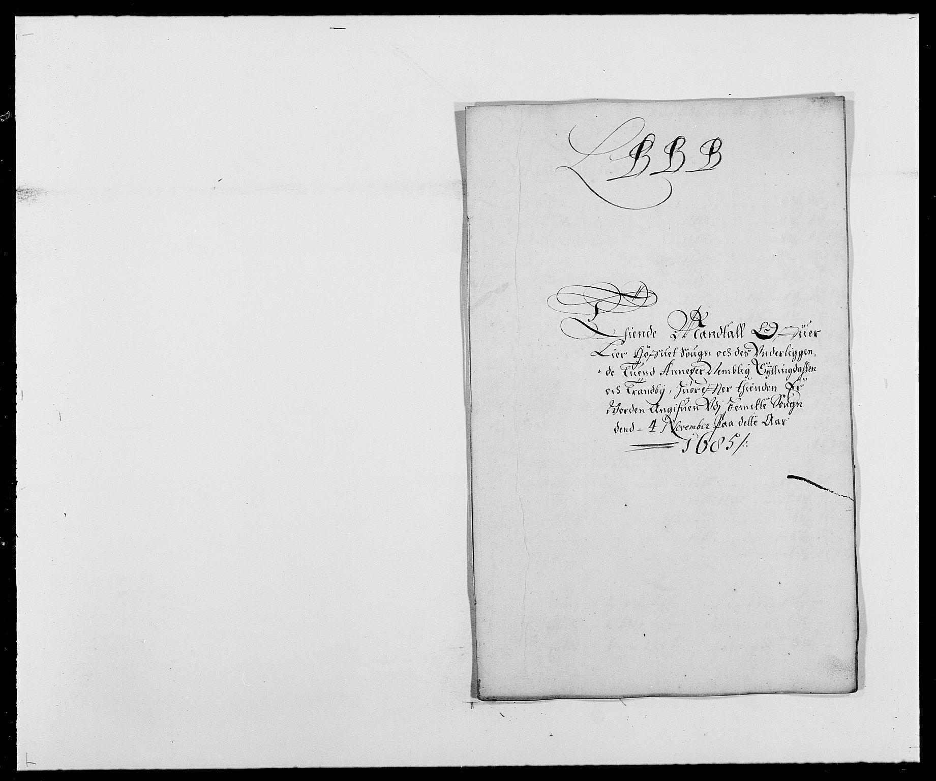 RA, Rentekammeret inntil 1814, Reviderte regnskaper, Fogderegnskap, R27/L1687: Fogderegnskap Lier, 1678-1686, s. 146