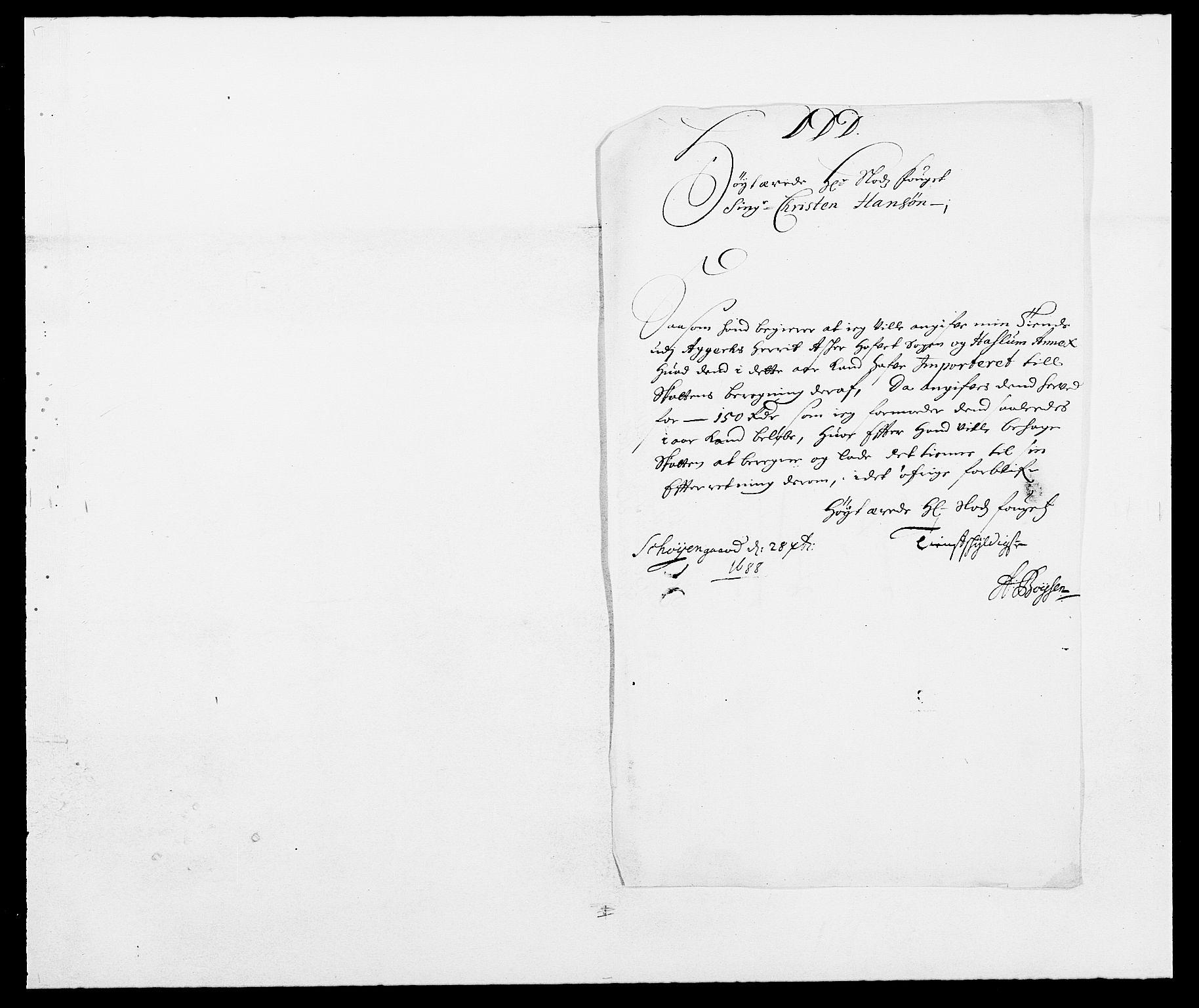 RA, Rentekammeret inntil 1814, Reviderte regnskaper, Fogderegnskap, R08/L0422: Fogderegnskap Aker, 1684-1686, s. 284