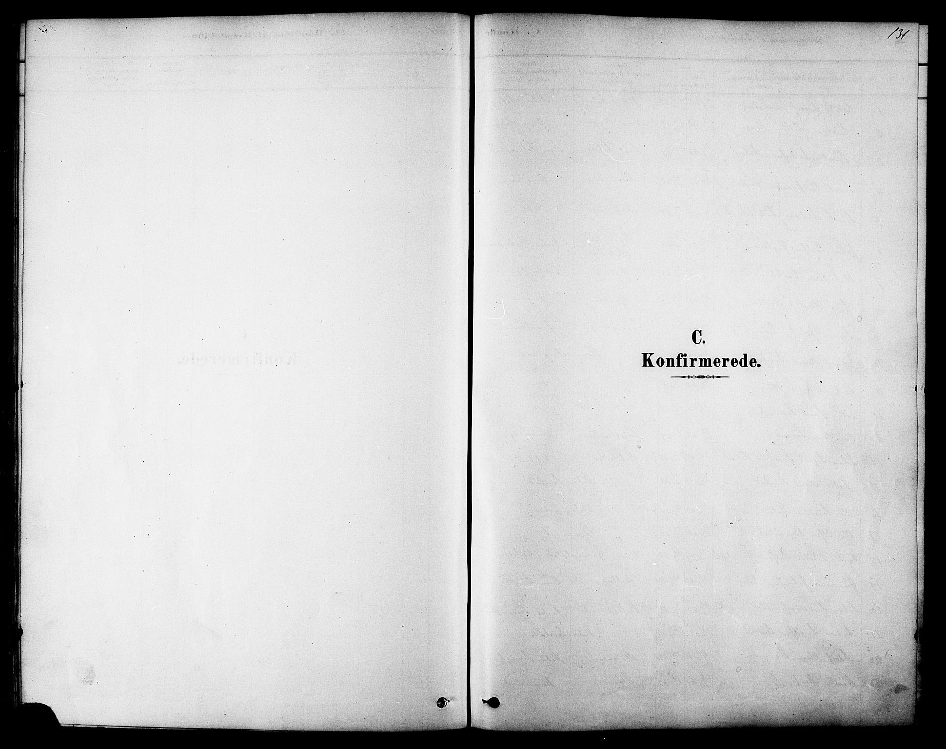 SAT, Ministerialprotokoller, klokkerbøker og fødselsregistre - Sør-Trøndelag, 616/L0410: Ministerialbok nr. 616A07, 1878-1893, s. 131