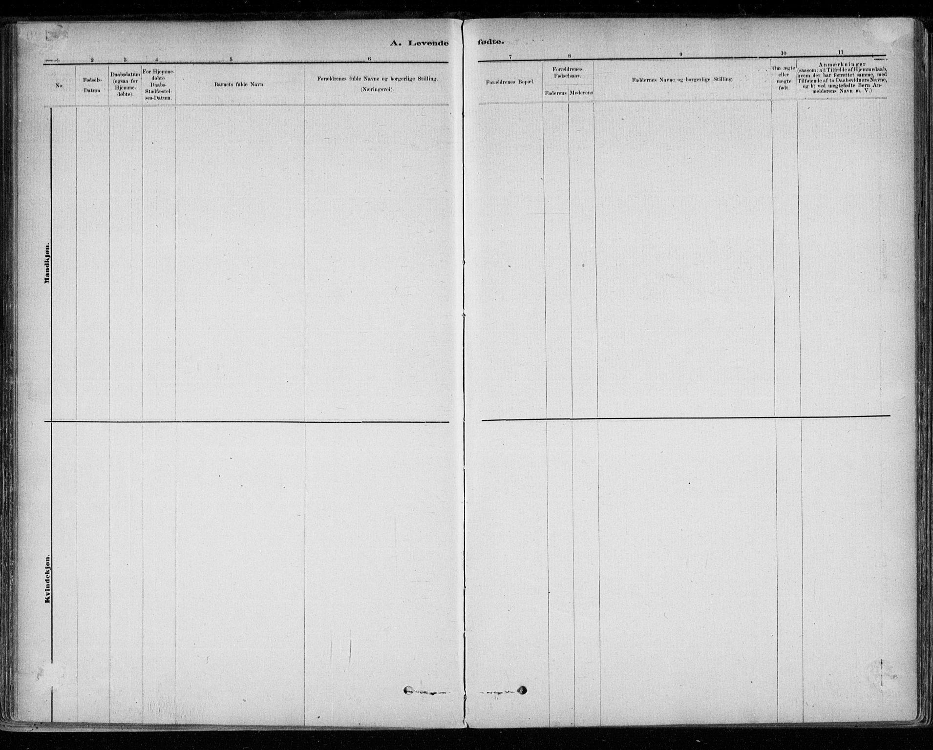 SAT, Ministerialprotokoller, klokkerbøker og fødselsregistre - Sør-Trøndelag, 668/L0809: Ministerialbok nr. 668A09, 1881-1895, s. 120