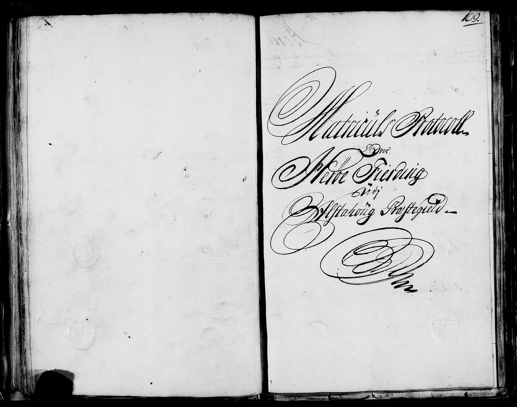RA, Rentekammeret inntil 1814, Realistisk ordnet avdeling, N/Nb/Nbf/L0170: Helgeland eksaminasjonsprotokoll, 1723, s. 108b-109a