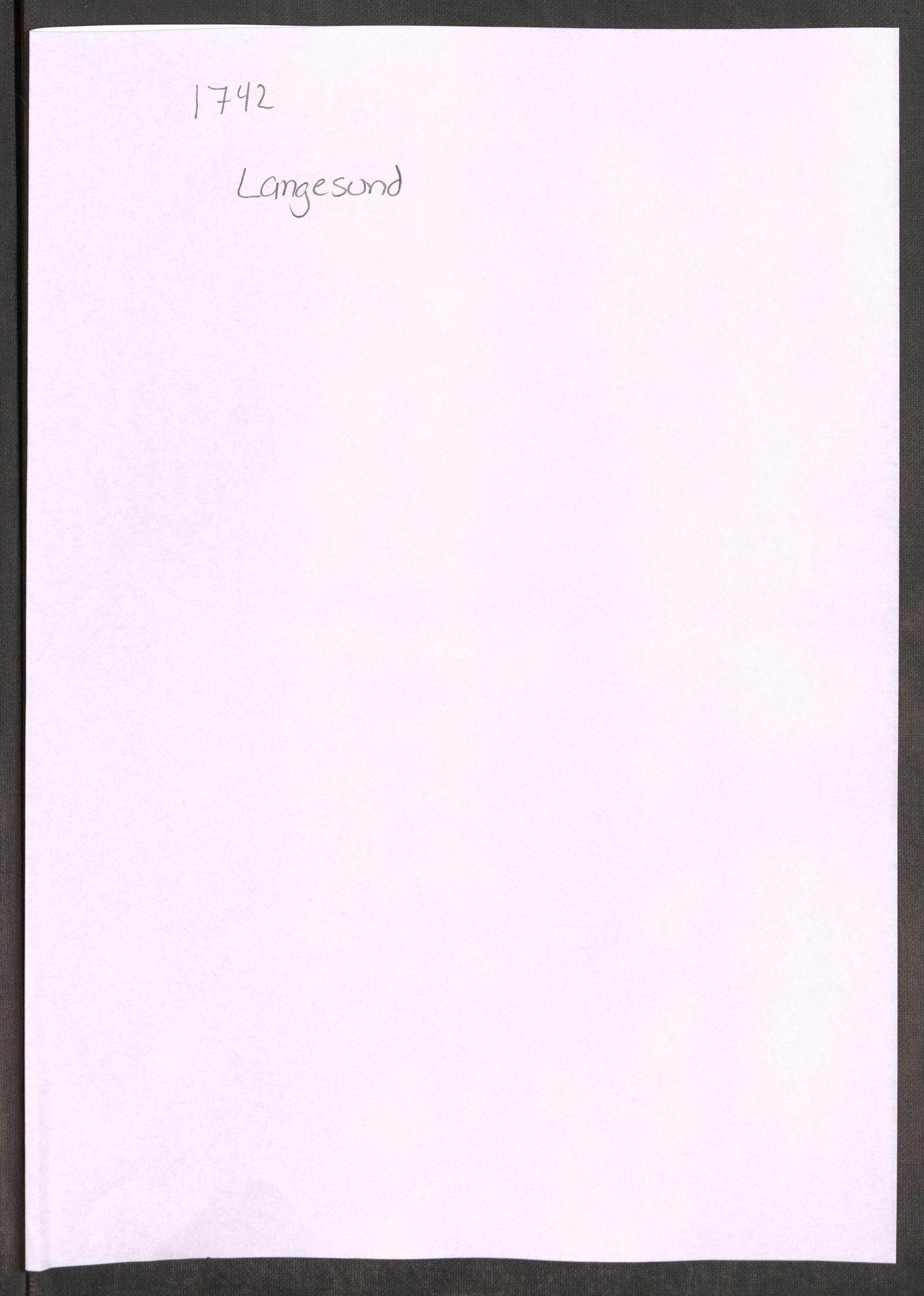 RA, Rentekammeret inntil 1814, Realistisk ordnet avdeling, Oe/L0002: [Ø1]: Priskuranter, 1740-1744, s. 512