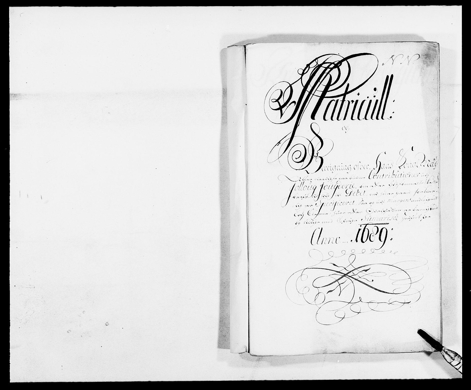 RA, Rentekammeret inntil 1814, Reviderte regnskaper, Fogderegnskap, R09/L0435: Fogderegnskap Follo, 1689-1691, s. 25