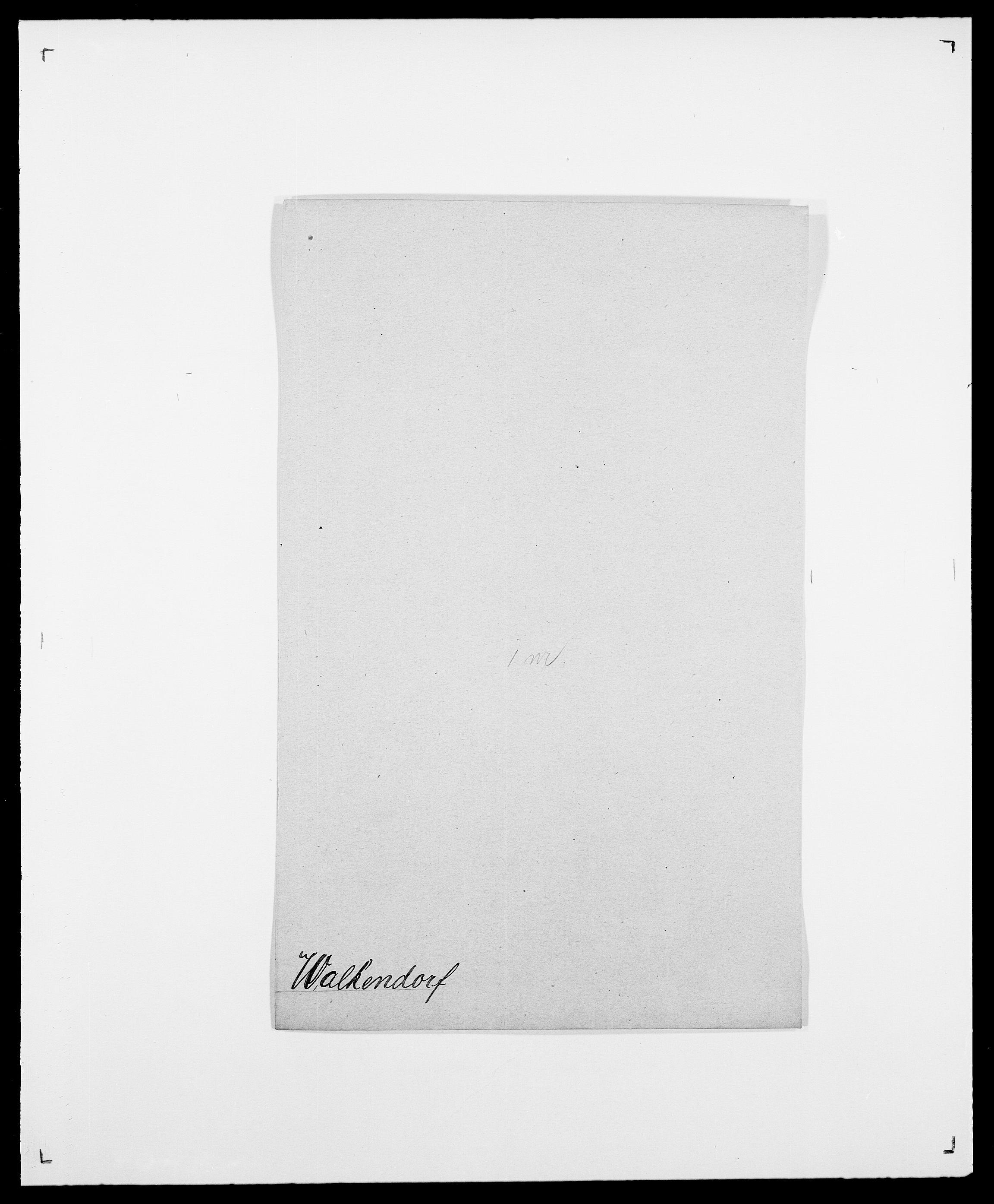 SAO, Delgobe, Charles Antoine - samling, D/Da/L0040: Usgaard - Velund, s. 162