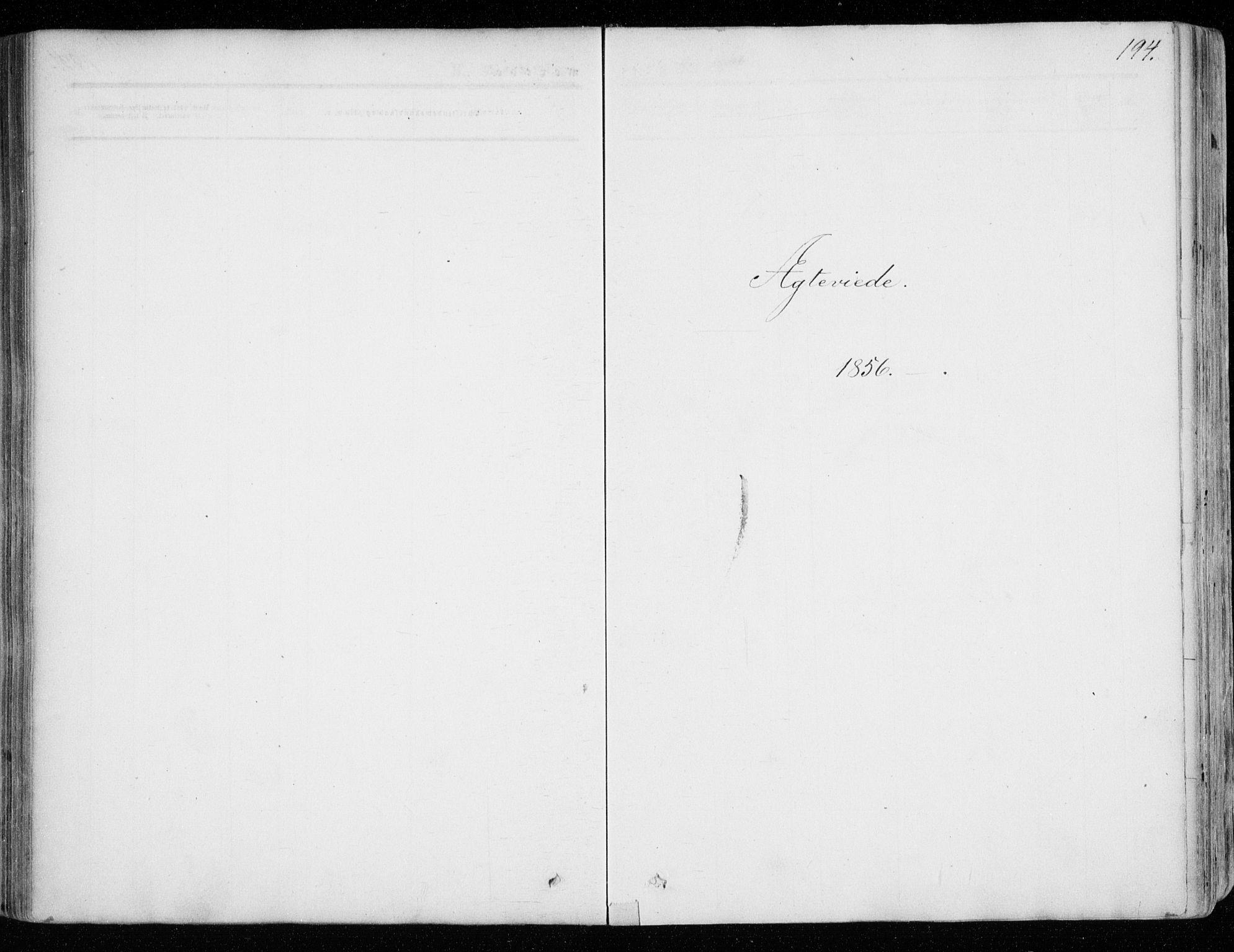 SATØ, Tranøy sokneprestkontor, I/Ia/Iaa/L0007kirke: Ministerialbok nr. 7, 1856-1866, s. 194