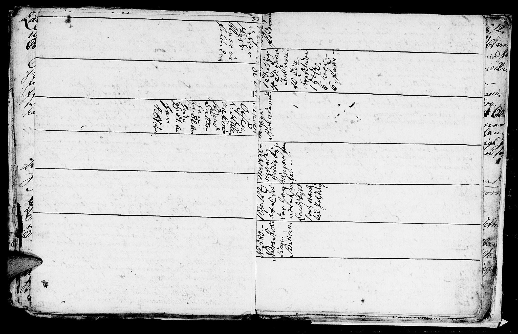 SAT, Ministerialprotokoller, klokkerbøker og fødselsregistre - Sør-Trøndelag, 606/L0305: Klokkerbok nr. 606C01, 1757-1819